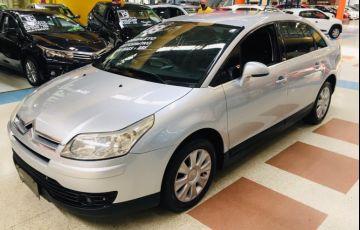 Citroën C4 2.0 Exclusive Pallas 16v - Foto #9
