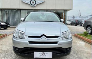 Citroën C4 2.0 Exclusive Pallas 16v - Foto #3