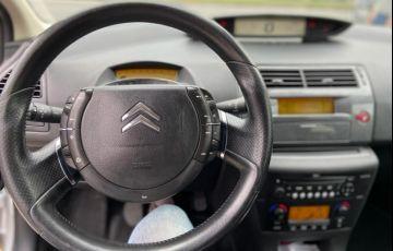 Citroën C4 2.0 Exclusive Pallas 16v - Foto #6