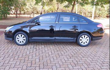 Citroën C4 2.0 Exclusive Pallas 16v - Foto #10