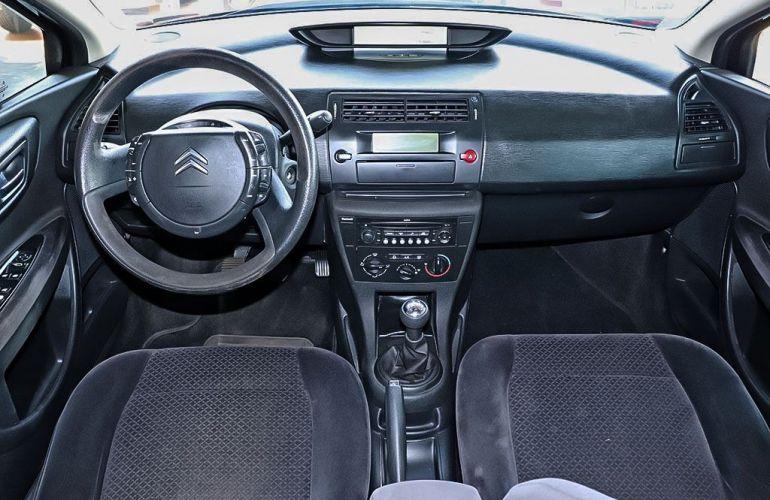 Citroën C4 2.0 Glx Pallas 16v - Foto #4