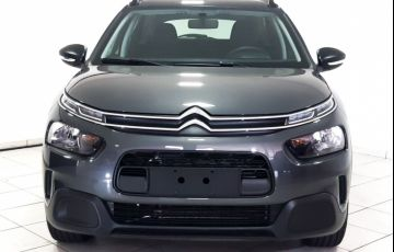 Citroën C4 Cactus 1.6 VTi 120 Feel Eat6 - Foto #2