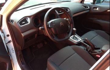 Citroën C4 Lounge 2.0 MPFi Tendence 16v - Foto #5