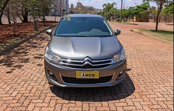 Citroën C4 Lounge 1.6 Exclusive 16V Turbo - Foto #1