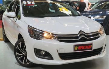 Citroën C4 Lounge 1.6 S 16V Turbo