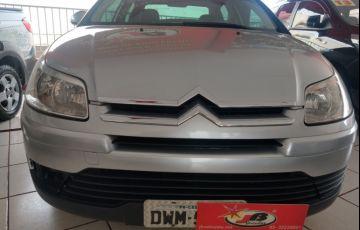 Citroën C4 Pallas GLX 2.0 16V (aut)