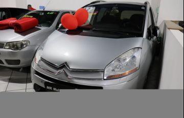 Citroën C4 Picasso 2.0 16v - Foto #1