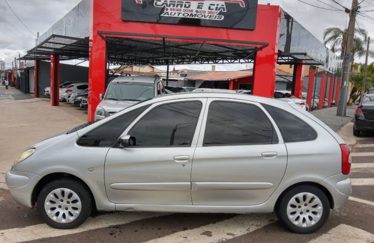 Citroën Xsara Picasso 1.6 I Exclusive 16v - Foto #1