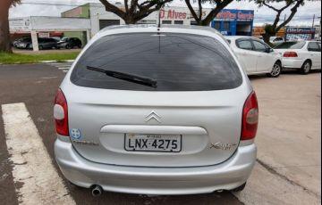 Citroën Xsara Picasso 1.6 I Exclusive 16v - Foto #4