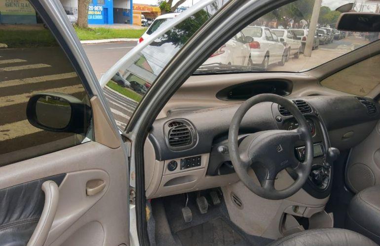 Citroën Xsara Picasso 1.6 I Exclusive 16v - Foto #9