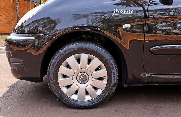 Citroën Xsara Picasso 1.6 I Glx 16v - Foto #9