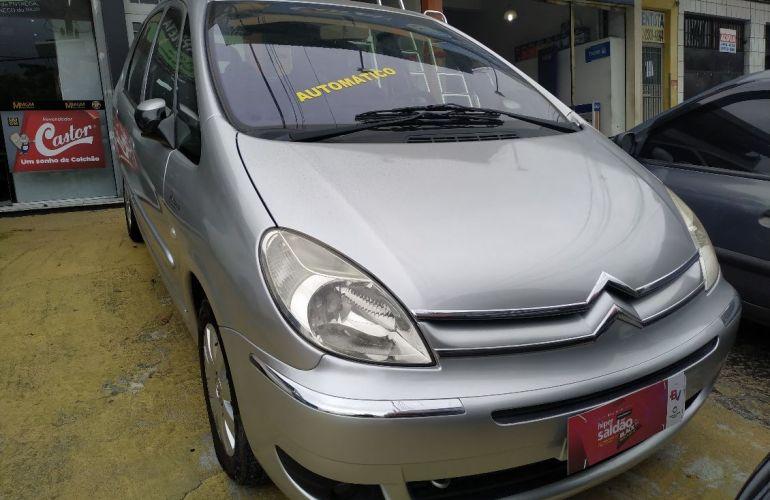 Citroën Xsara Picasso 2.0 I Exclusive 16v - Foto #1