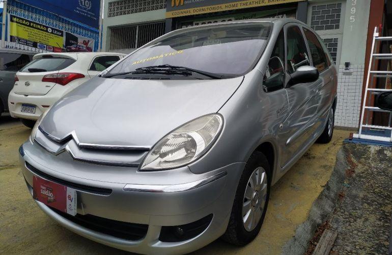 Citroën Xsara Picasso 2.0 I Exclusive 16v - Foto #2