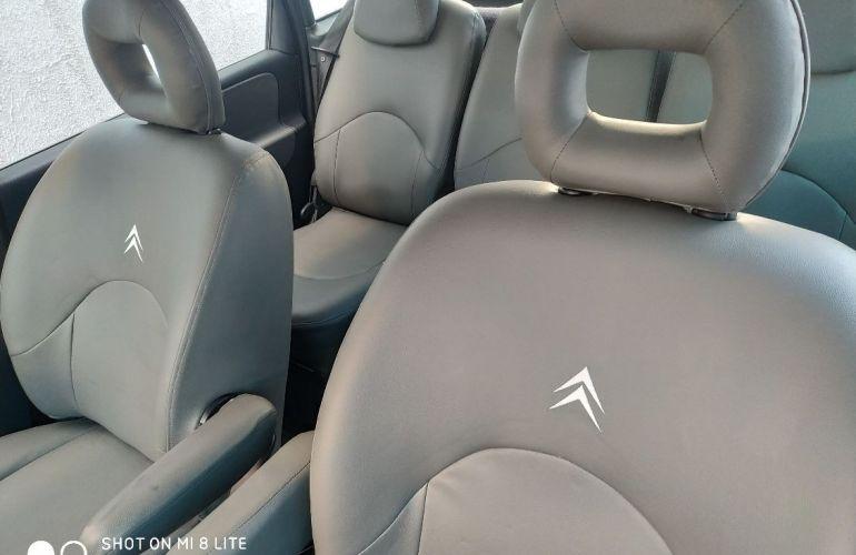 Citroën Xsara Picasso 2.0 I Exclusive 16v - Foto #10