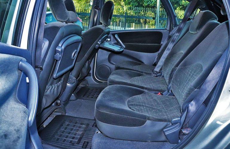 Citroën Xsara Picasso 1.6 I Exclusive 16v - Foto #7