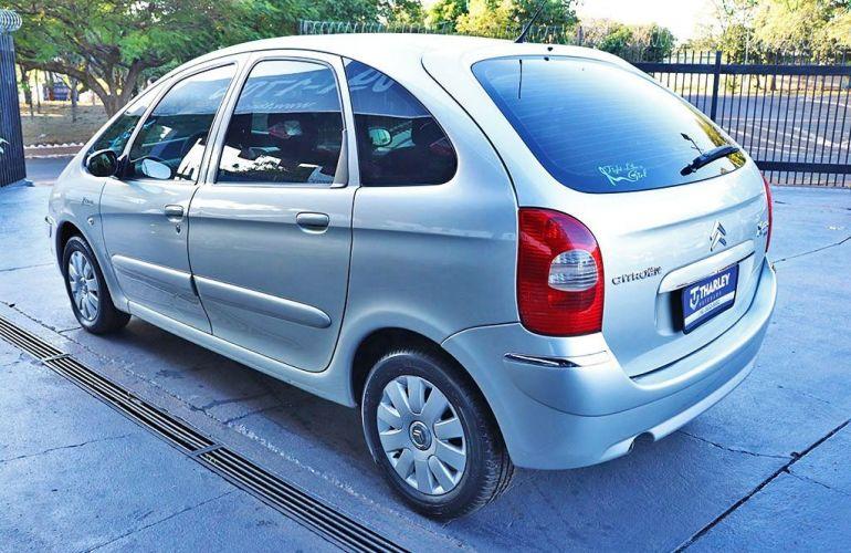 Citroën Xsara Picasso 1.6 I Exclusive 16v - Foto #10