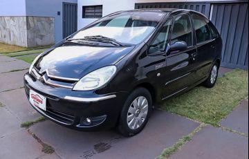 Citroën Xsara Picasso 1.6 I Exclusive 16v - Foto #3