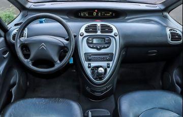 Citroën Xsara Picasso 1.6 I Exclusive 16v - Foto #5