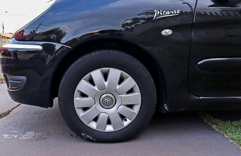 Citroën Xsara Picasso 1.6 I Exclusive 16v - Foto #8