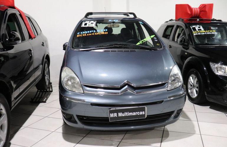 Citroën Xsara Picasso 1.6 I Glx 16v - Foto #1