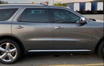 Dodge Durango 3.6 4x4 Citadel V6 - Foto #2