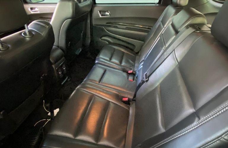 Dodge Durango 3.6 4x4 Citadel V6 - Foto #6