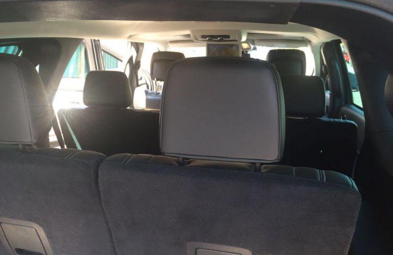 Dodge Durango 3.6 4x4 Citadel V6 - Foto #7