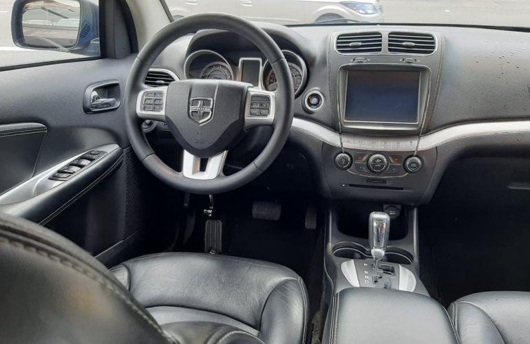 Dodge Journey 3.6 Rt V6 - Foto #3