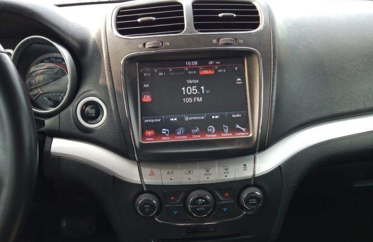Dodge Journey 3.6 Sxt V6 - Foto #6