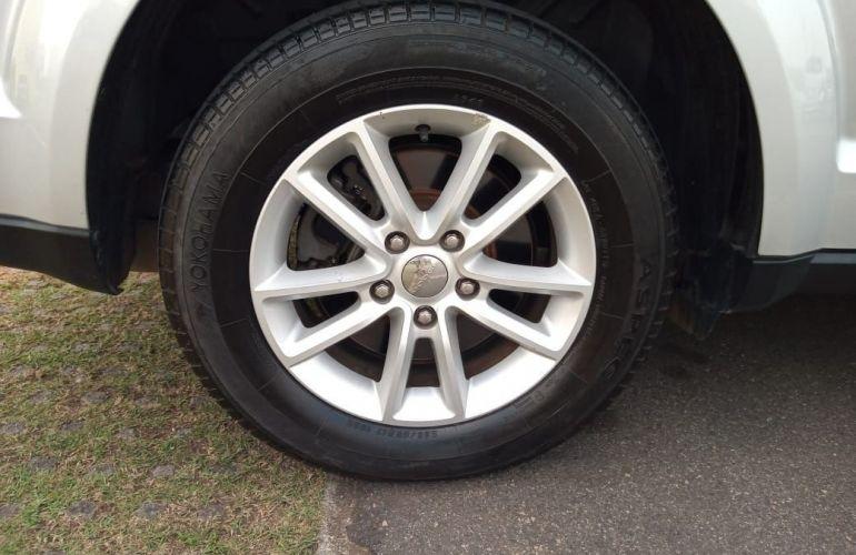 Dodge Journey 3.6 Sxt V6 - Foto #9