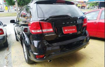 Dodge Journey 3.6 Sxt V6 - Foto #3