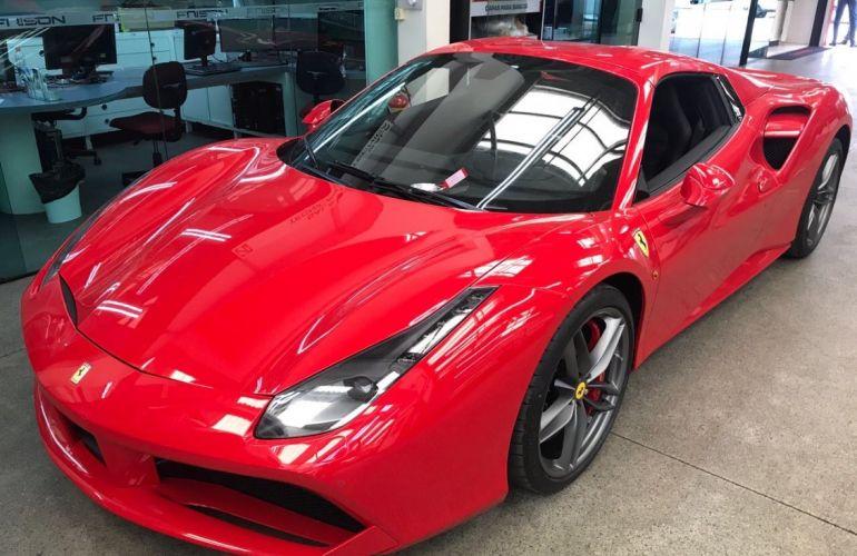 Ferrari 488 Spider 3.9 V8 Turbo Dct - Foto #1