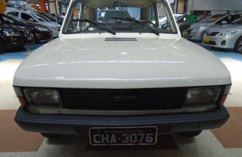 Fiat 147 1.3 Cl 8v - Foto #1