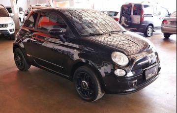 Fiat 500 1.4 Sport 16v - Foto #9