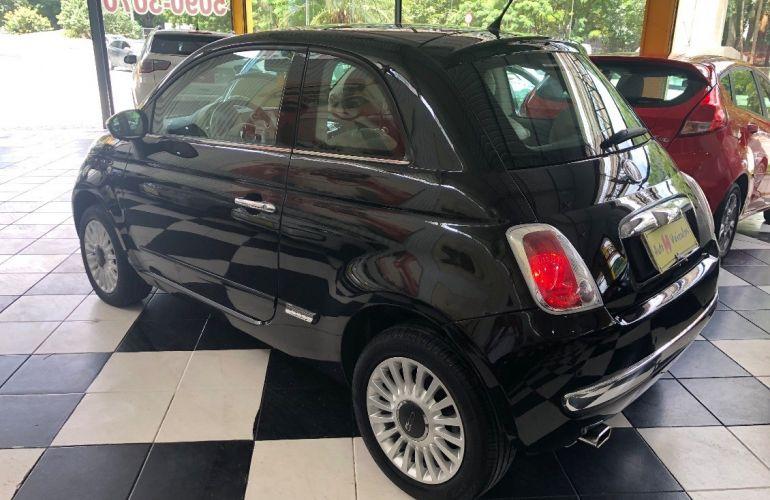 Fiat 500 1.4 Lounge 16v - Foto #6