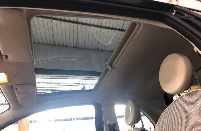 Fiat 500 1.4 Lounge 16v - Foto #8