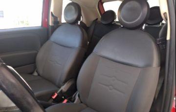 Fiat 500 1.4 Cult 8v - Foto #8