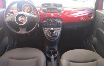 Fiat 500 1.4 Cult 8v - Foto #9
