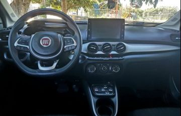 Fiat Argo 1.3 Firefly Drive Gsr - Foto #5