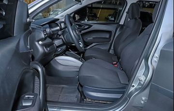 Fiat Argo 1.0 Firefly Drive - Foto #5