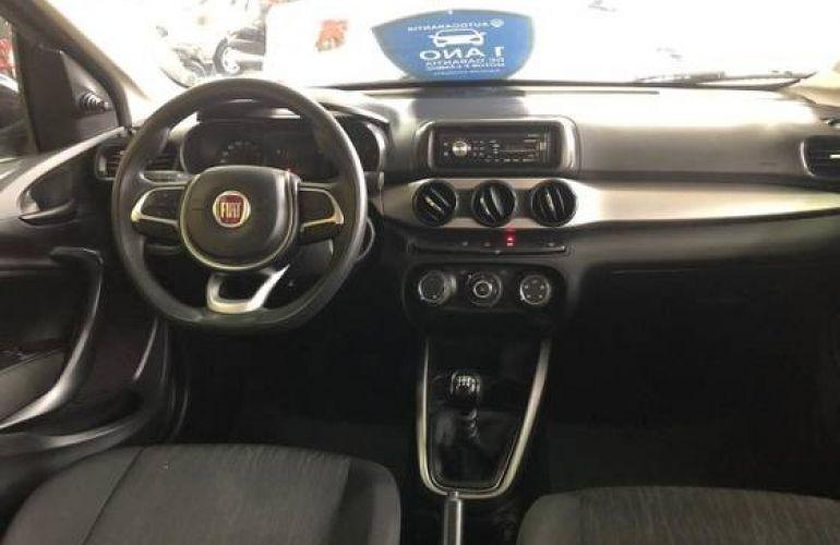 Fiat Argo 1.0 Firefly Drive - Foto #9