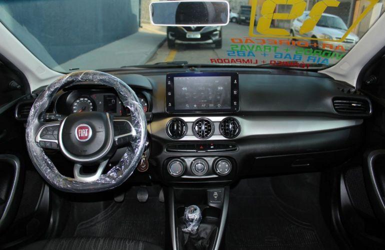 Fiat Argo 1.0 Firefly Drive - Foto #8