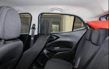 Fiat Argo 1.0 Firefly Drive - Foto #10