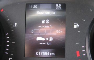 Fiat Argo 1.0 Firefly - Foto #6