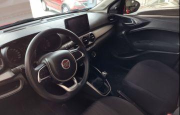Fiat Argo 1.3 Firefly Drive - Foto #4