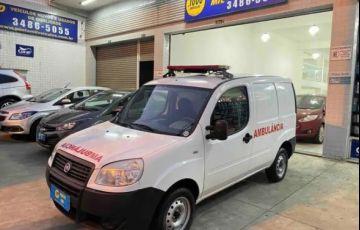 Fiat Doblo 1.8 MPi Ambulância 16v - Foto #2
