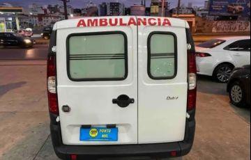 Fiat Doblo 1.8 MPi Ambulância 16v - Foto #3