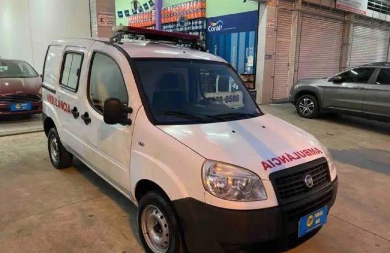 Fiat Doblo 1.8 MPi Ambulância 16v - Foto #4