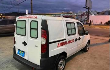 Fiat Doblo 1.8 MPi Ambulância 16v - Foto #5