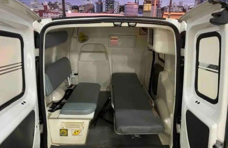 Fiat Doblo 1.8 MPi Ambulância 16v - Foto #6